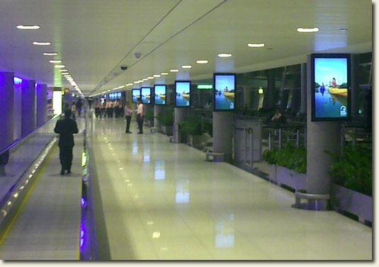 Abu Dhabi Advertising System